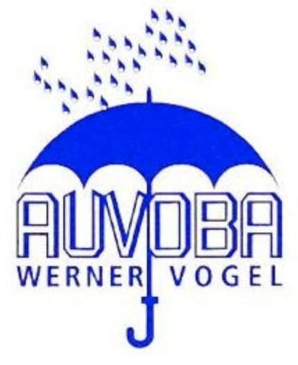 AUVOBA AG - Werner Vogel