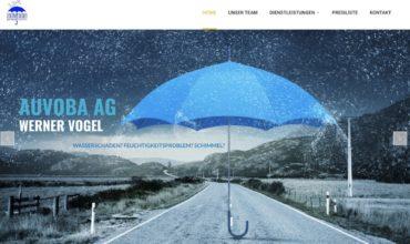 Besuchen Sie jetzt unsere AUVOBA AG renovierte Home Page